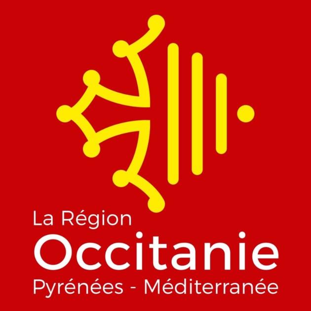 Région Occitanie Pyrénées Méditerranée