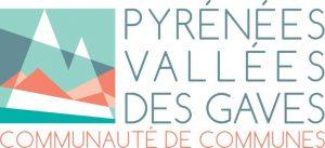 Logo Communauté de Communes Pyrénées Vallées des Gaves