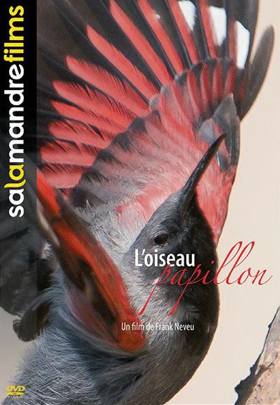 L'Oiseau papillon de Frank Neveu
