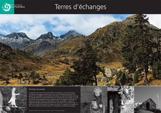 © Parc national des Pyrénées - de gauche à droite : P.Llanes / D.Pelletier / C.Verdier