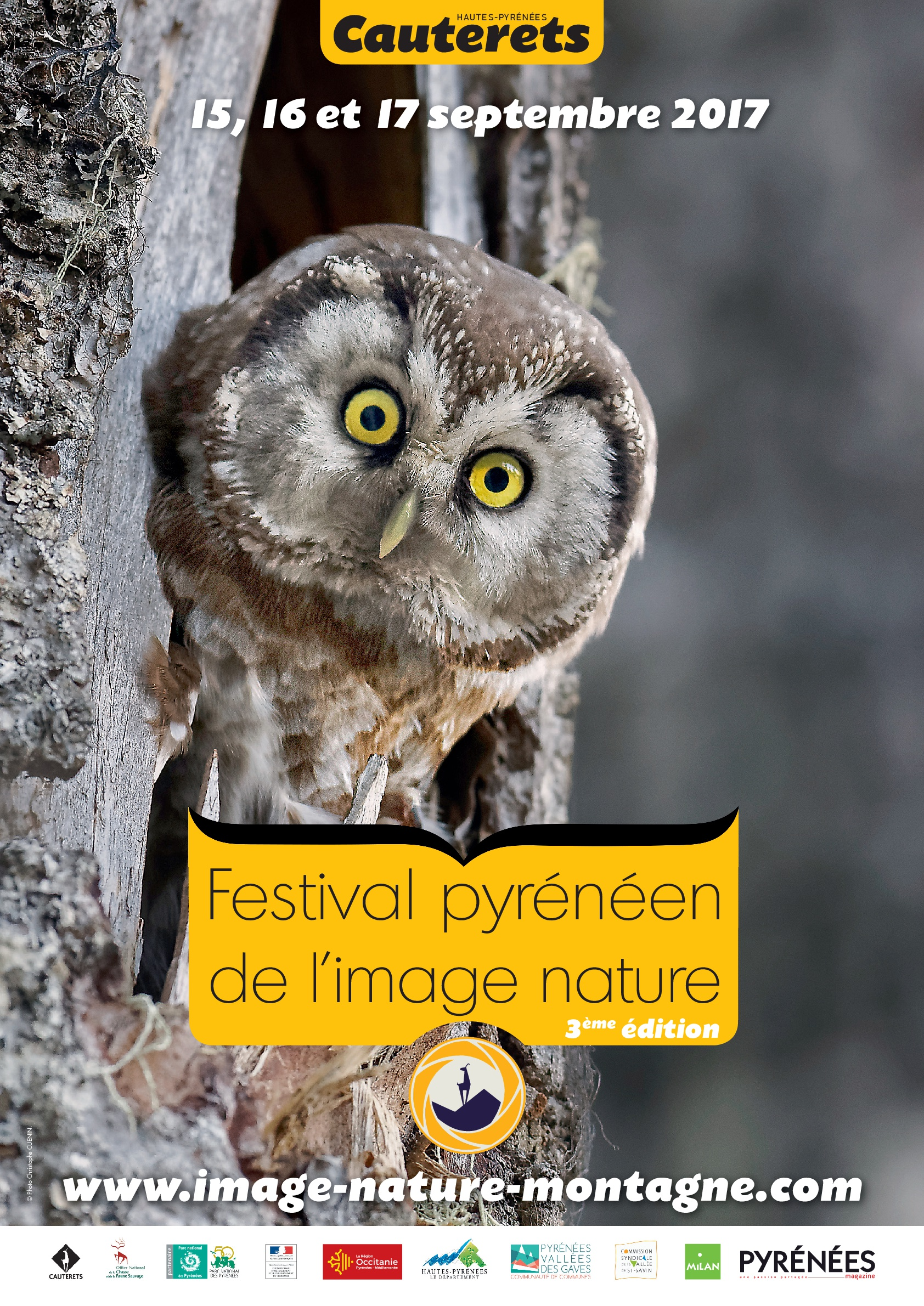 Affiche FPIN 2017