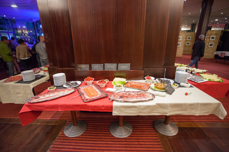 Buffet Cauterets 6 Met © Matthieu Pinaud | Cauterets.com