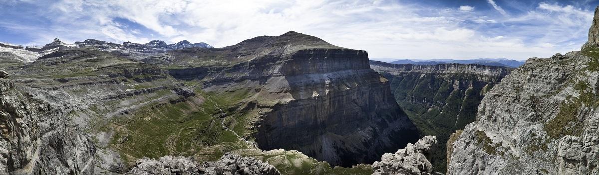 Un regard sur l'histoire du Parc National d'Ordesa et du Mont-Perdu
