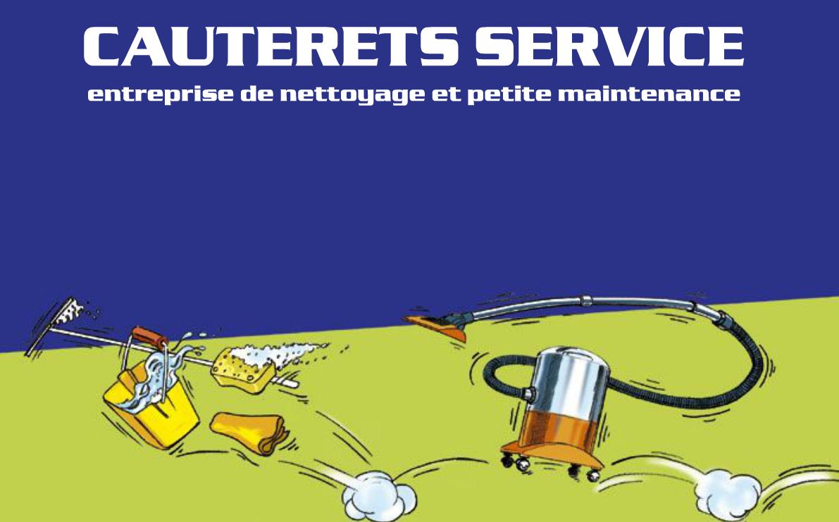 Cauterets Service