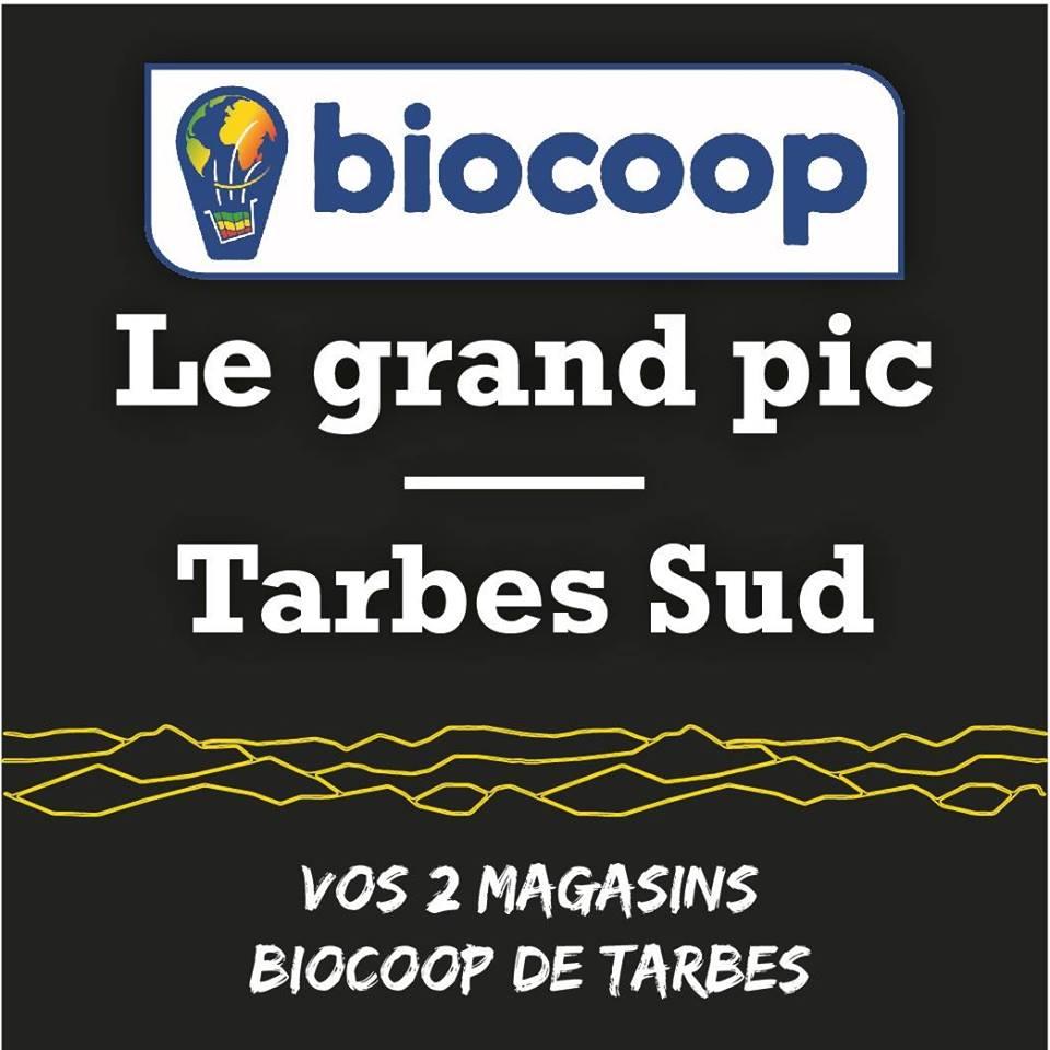 Biocoop Tarbes
