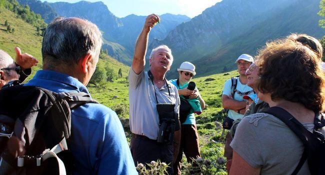 Marc Empain - Parc National des Pyrénées