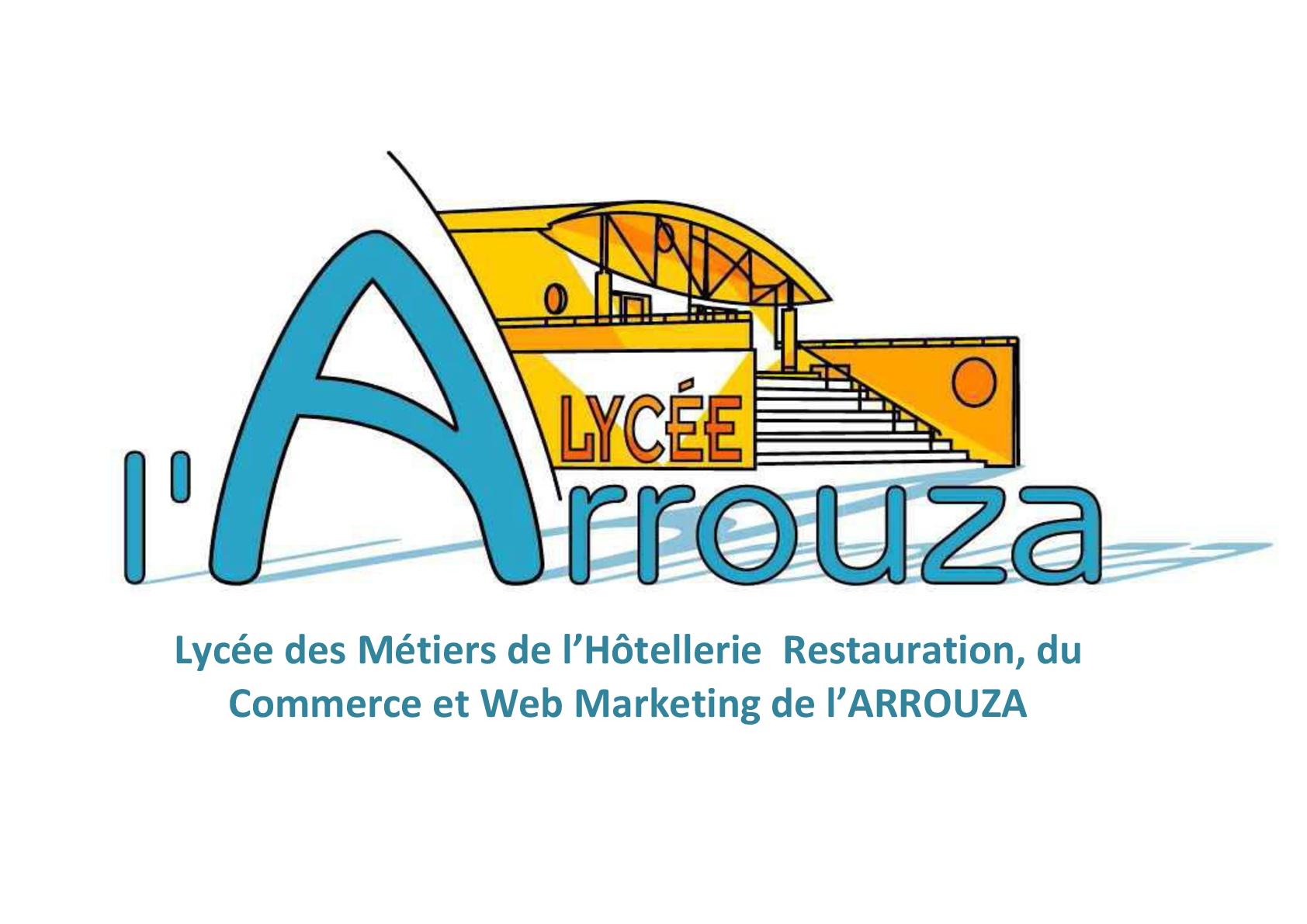 Lycée professionnel L'Arrouza