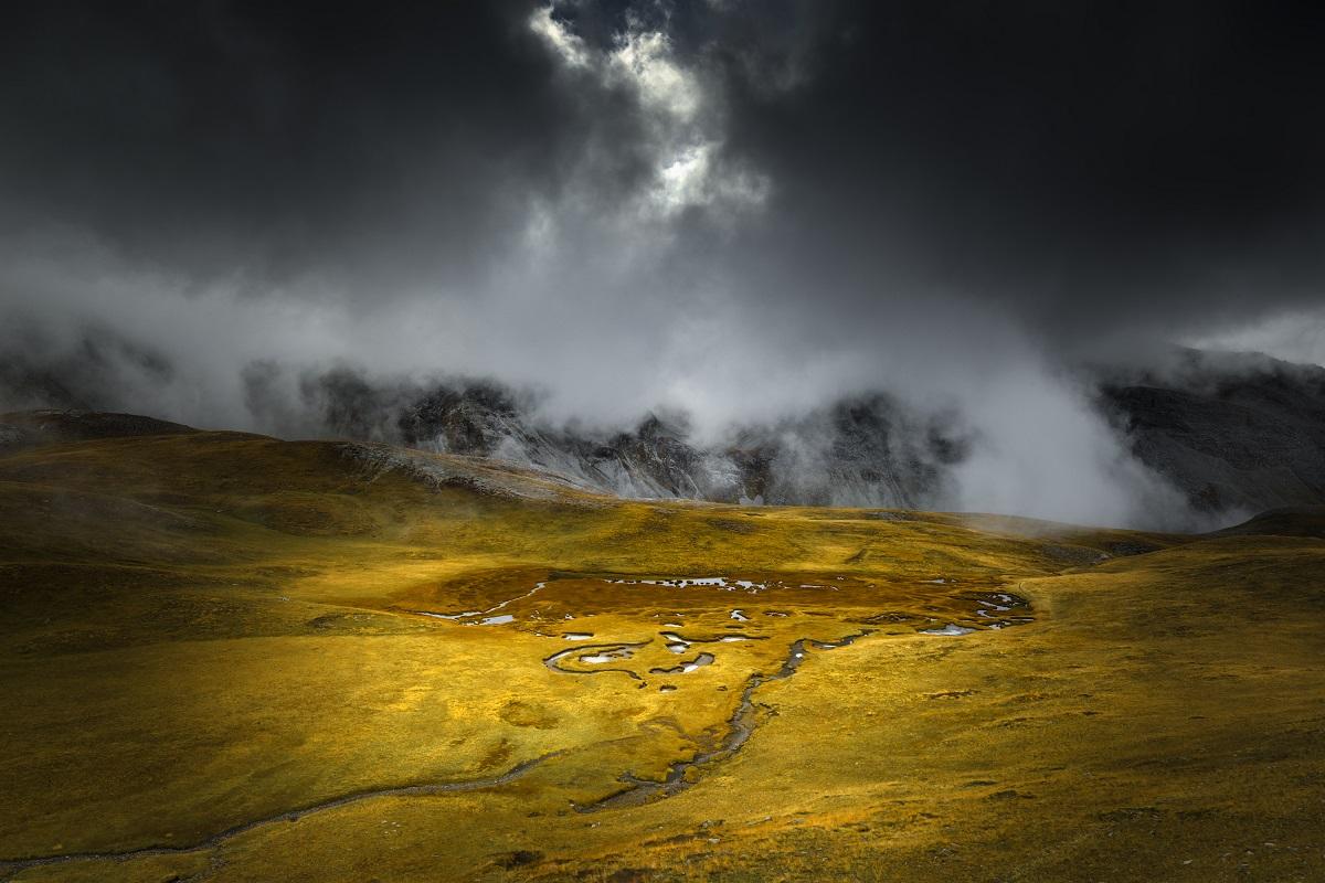 Mercantour © Fabien Dal Vecchio