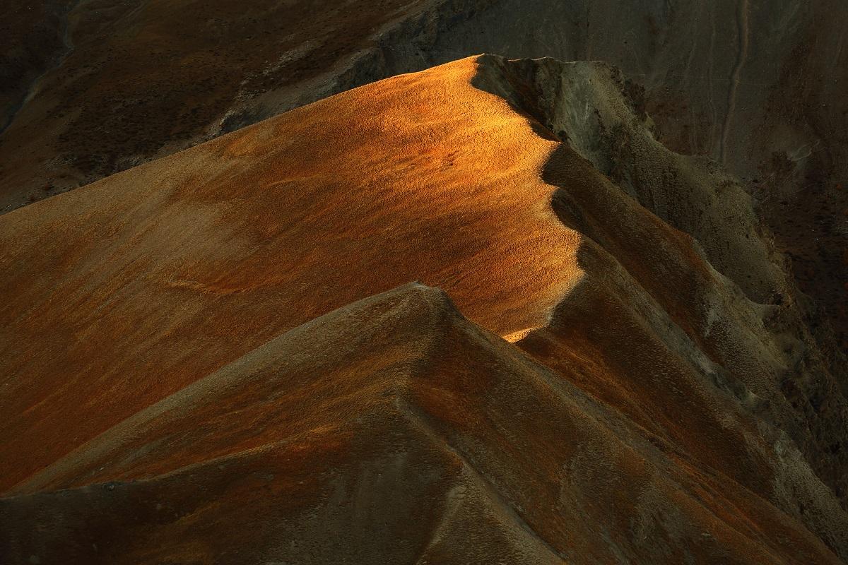 Crénelures - Horizons Dentelés : Fragment de Paradis © Ambre De L'ALPe et Baptiste Gerbet