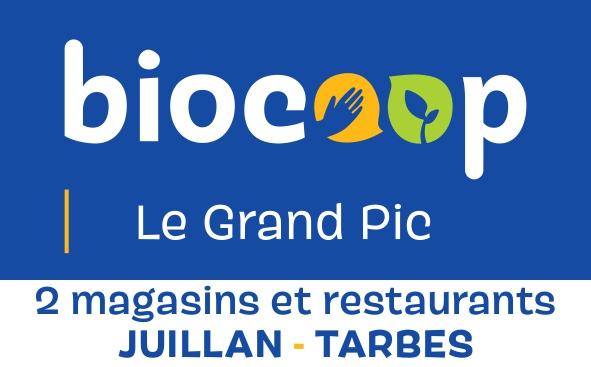 Biocoop Le Grand Pic (Tarbes)