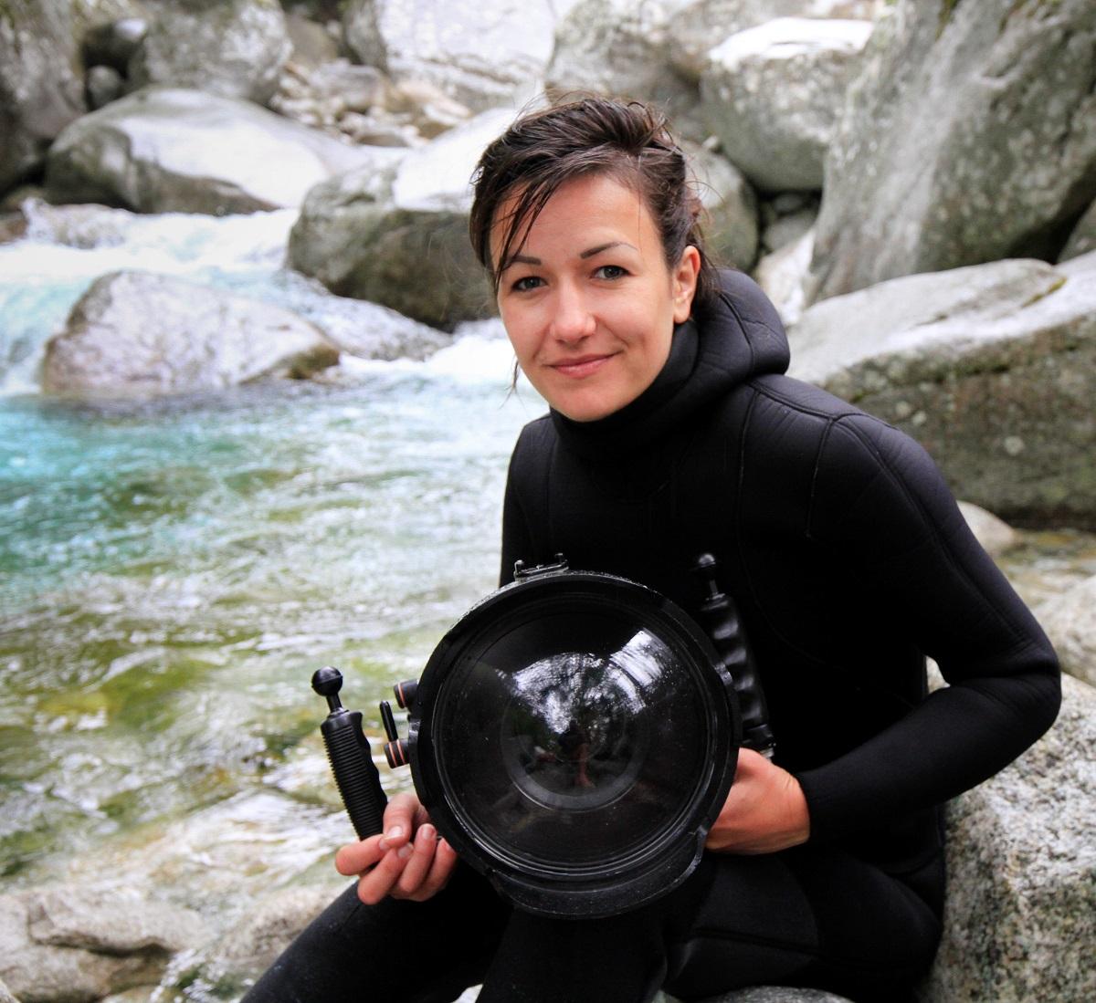 Anne-Cécile Monnier