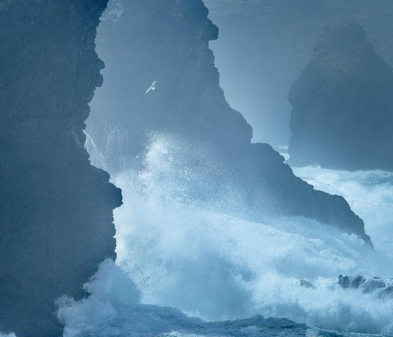 Océan © Guillaume Bily
