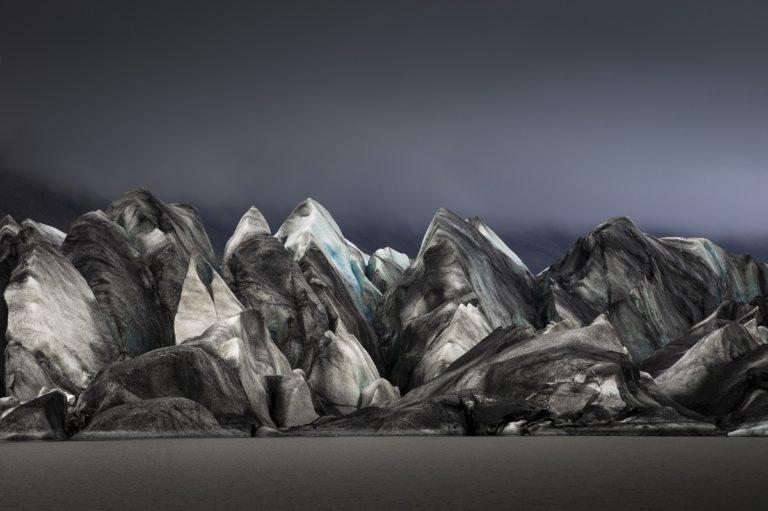 Gaïa - Ice Jaws © Nicolas Orillard-Demaire