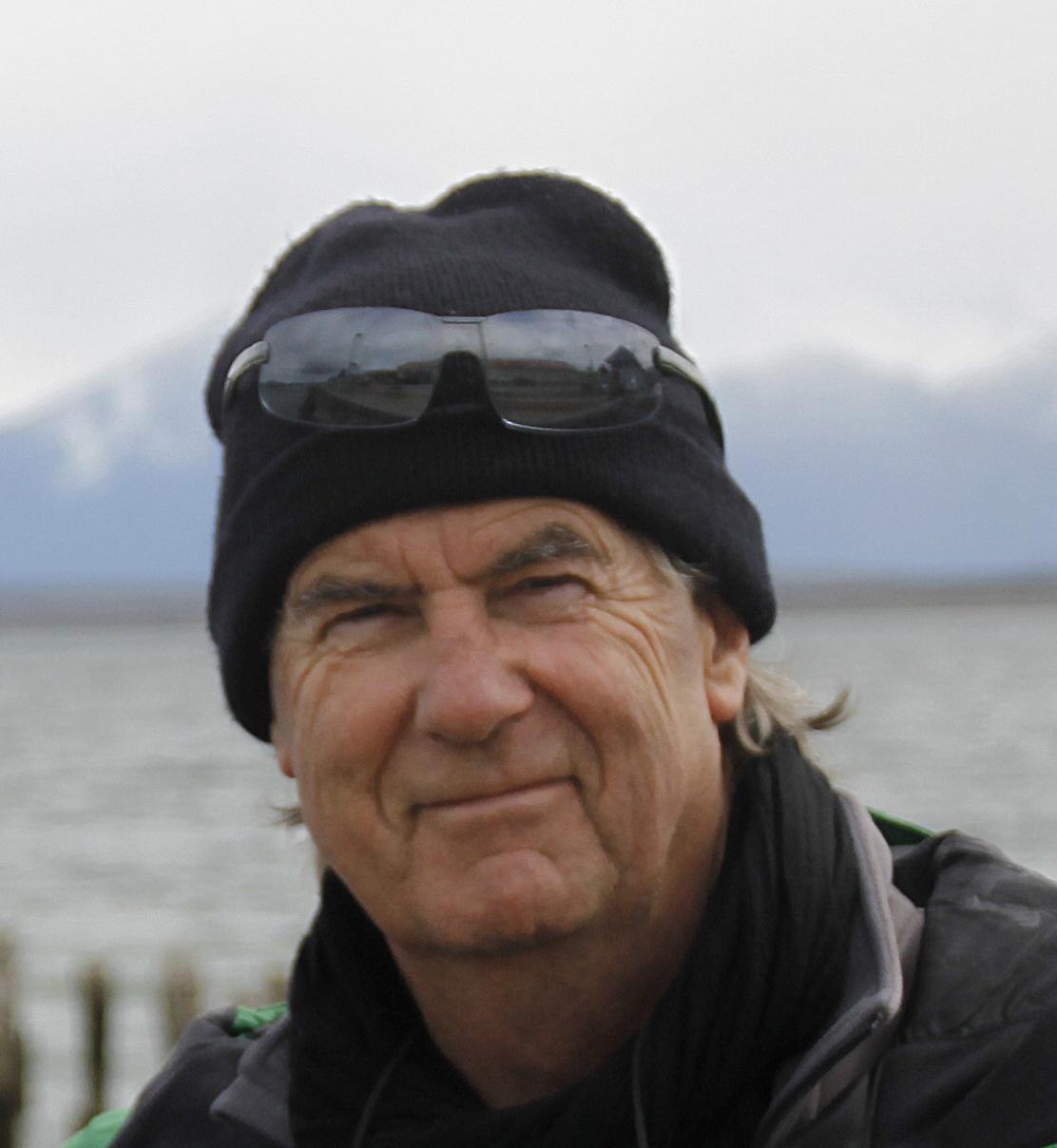 André Brocard