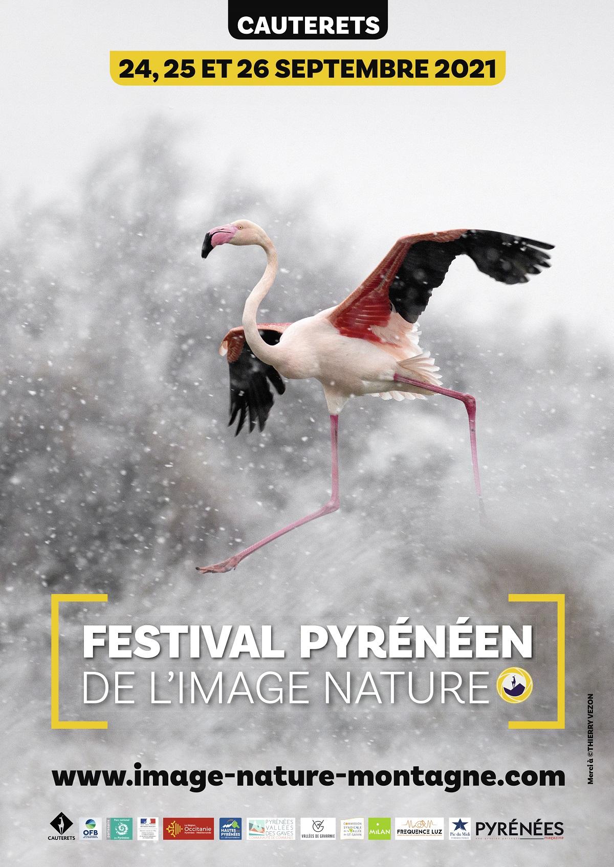 Affiche FPIN 2021 © Merci à Thierry Vezon
