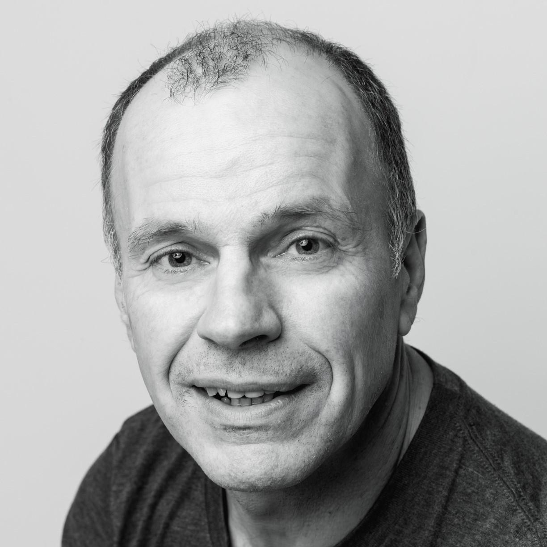 Patrick Delieutraz