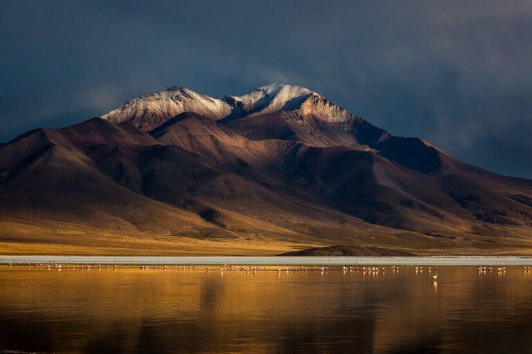 Lumières des Andes © Joël Delmas
