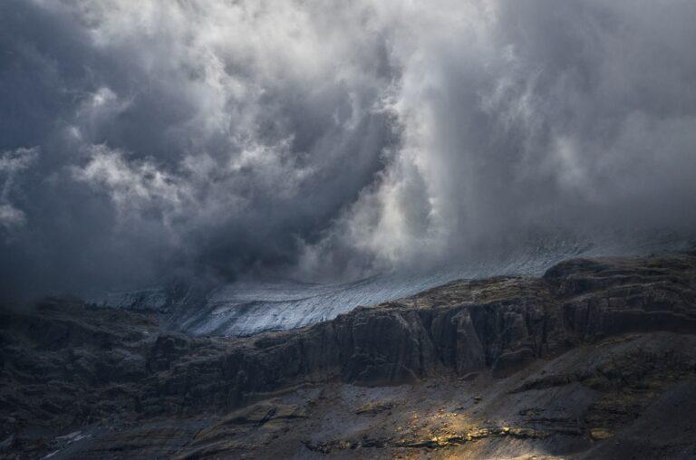 Monte Perdido © Maxime Daviron