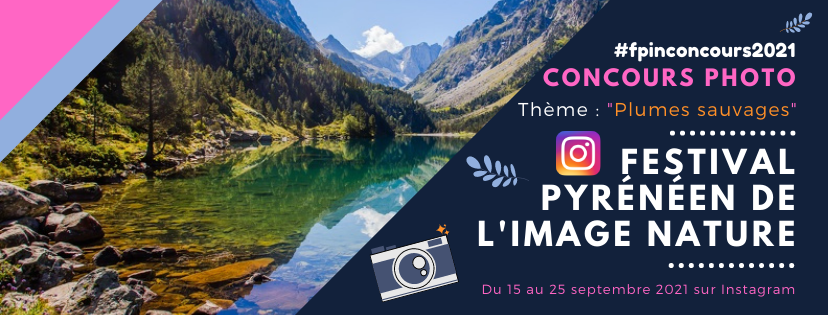 FPIN 2021 - Concours Photo Instagram