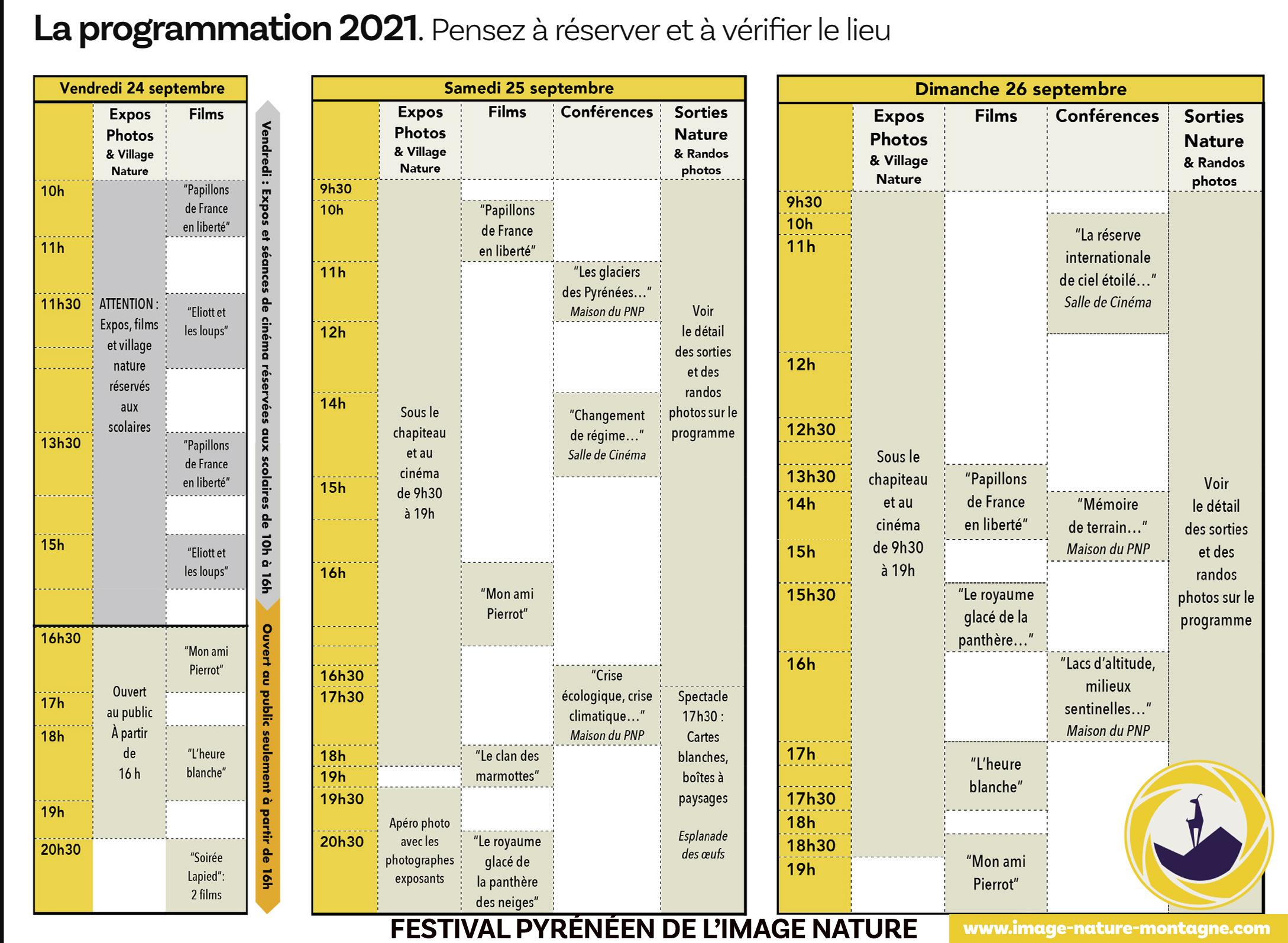 FPIN 2021 - Grille de programmation
