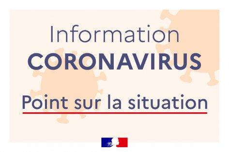 COVID-19 : Point sur la situation en Hautes-Pyrénées